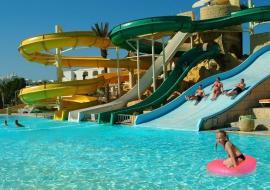Monastir utazás Houda Golf & Beach Club