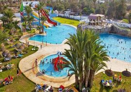 Monastir utazás One Resort Jockey