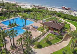 Monastir utazás Sahara Beach Aquapark
