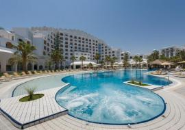Akciós utazás Sousse Marhaba Palace