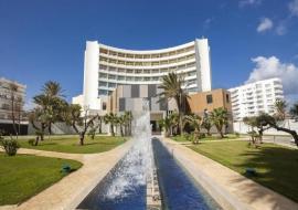 Sousse utazás The Pearl Resort & Spa