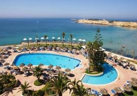Monastir utazás Regency Hotel Spa