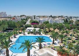 Akciós utazás Sousse Golf Residence