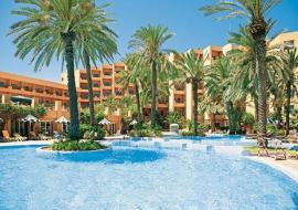 Akciós utazás Sousse Lti El Ksar Resort And Thalassa