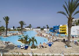 Sousse utazás Thalassa Sousse