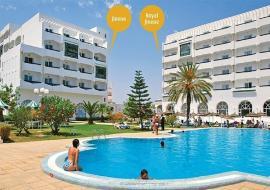 Akciós utazás Sousse Royal Jinene Resort