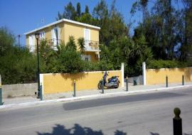Kefalonia Lassi utazás Villa Spiros Stúdiók