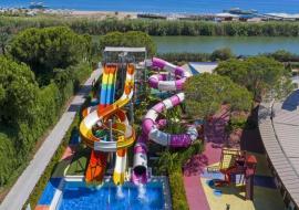 Belek utazás Xanadu Resort Belek