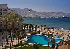 Aqaba utazás