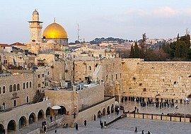 Izraeli körút
