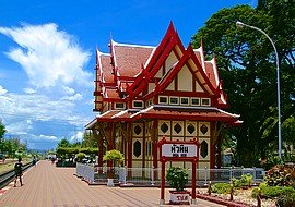 Bangkok Huahin