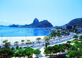 akciós utazás Brazilia körutazás