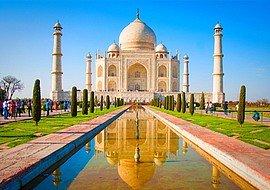 India körút