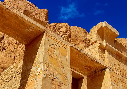 Kairó - Luxor - Hurghada