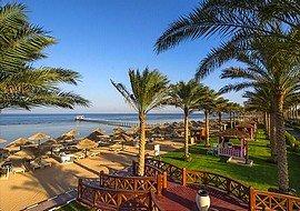 Kairo-Sharm El Sheikh