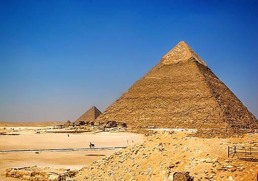 Kairó - Sharm El Sheikh