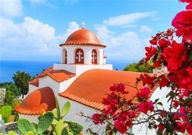 Kalymnos-sziget