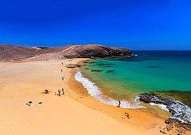 akciós utazás Lanzarote