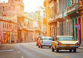 Kuba tengerpart