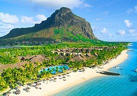 Mauritius körutazás