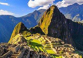 akciós utazás Peru körutazás