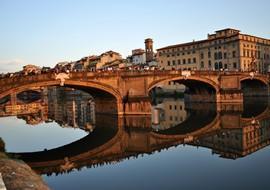 Pisa és Firenze
