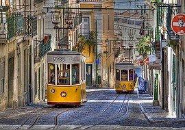 akciós utazás Lisszabon utazás