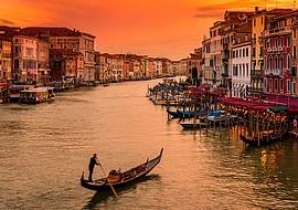 Velence és környéke